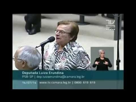 Deputada faz denuncia sobre a venda de horários na CNT