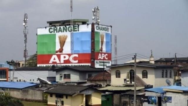 APC da Buhari 'sun jefa 'yan Najeriya cikin matsananciyar yunwa