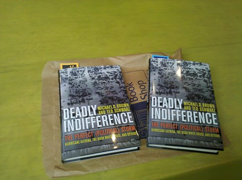 Deadly Indifference a