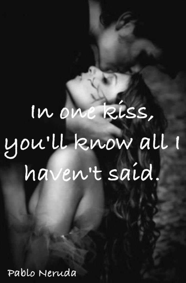 Flirty y Romantic quotes