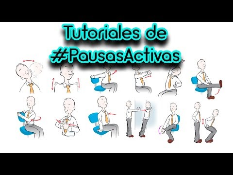 Programa Suma minutos | pausas activas