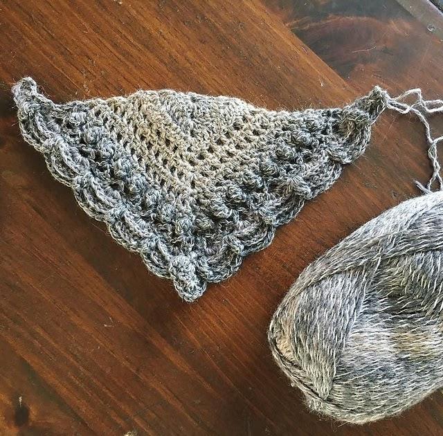 Crochet Pattern Lost In Time : Fluid Motion: [crochet] Lost in Time