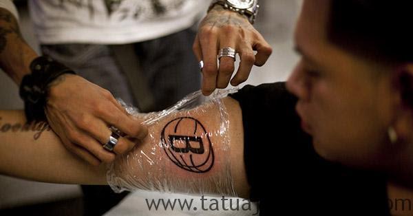 Cuanto Tiempo Tarda En Curar Un Tatuaje