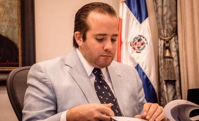 MINISTERIO ADMINISTRATIVO DICE QUE SE HA AHORRADO RD$263 MILLONES EN PRIMEROS TRES MESES