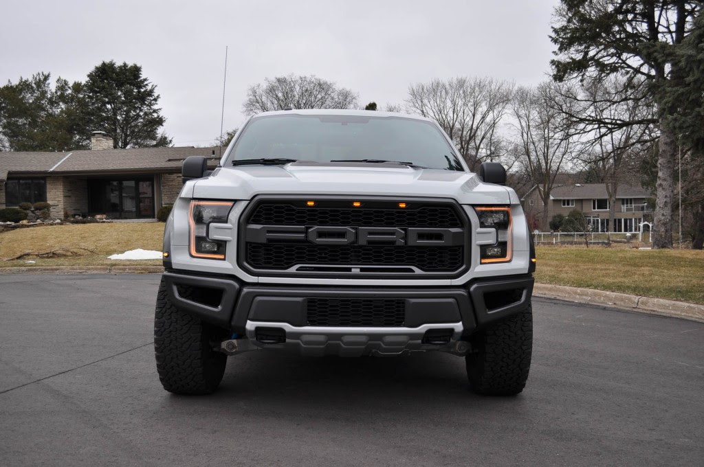 Image: 2017 Ford F-150 Raptor, size: 1024 x 680, type: gif ...