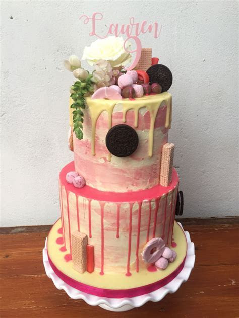 Gallery   Birthday Cakes & Wedding Cakes from Sweet Cake Bites