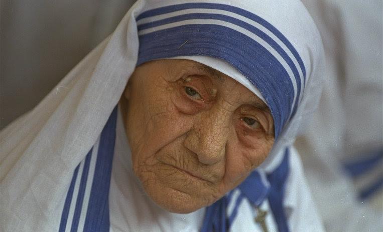 10 Datos Oscuros Sobre La Madre Teresa De Calcuta De10