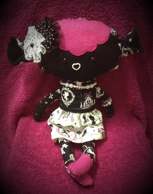 tara marie lamb