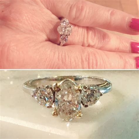 Antique & Vintage Diamond Engagement Rings   Lysbeth