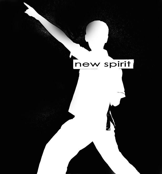 Membangkitkan Semangat Hidup