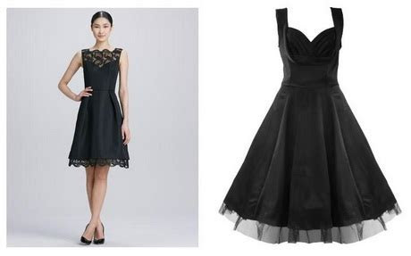 Appropriate dresses for a wedding