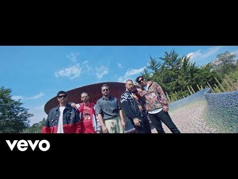 Reik Ft. Manuel Turizo – Aleluya (Official Video)