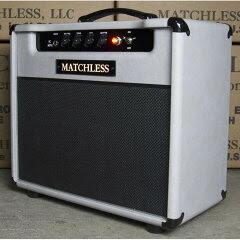 【ギターアンプ】MATCHLESS SC Mini (Gray) 【12月16日入荷予定】