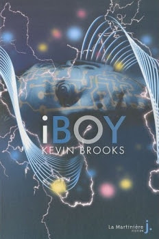 Couverture iBoy