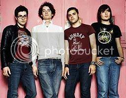 Meligrove Band
