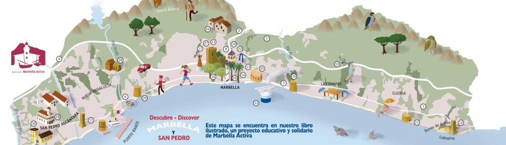 Resultado de imagen de Salida nocturna Sierra Blanca CON MUJERES EN LAS VEREDAS Y MARBELLA ACTIVA. MIRADORES DE JUANAR.