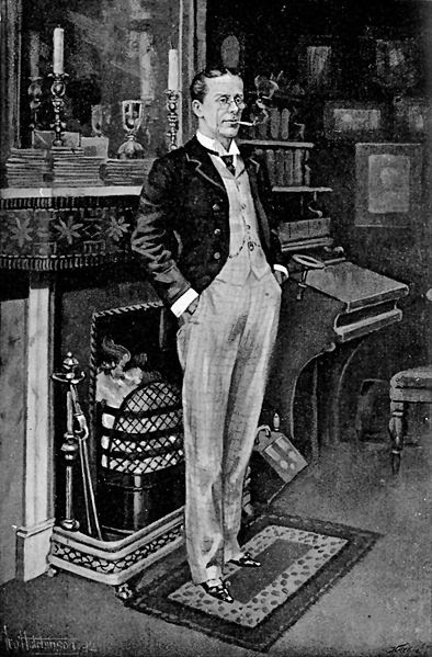 File:George Grossmith - English comic and actor - Project Gutenberg eBook 12223.jpg