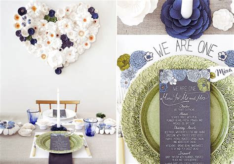 First Anniversary Celebration Ideas   Wedding Gallery