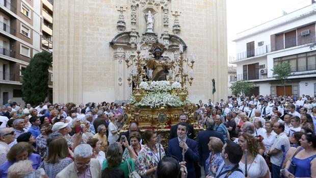 Resultado de imagen de Sagrado Corazón de Jesús 2018 Córdoba