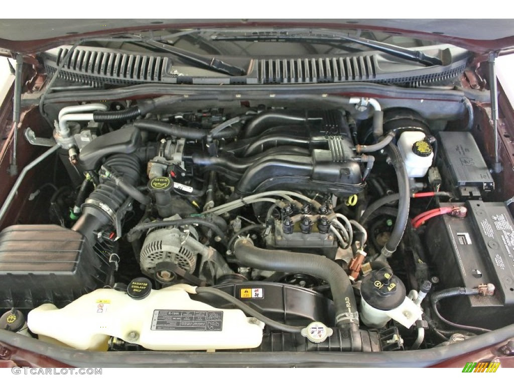 Ford 4 0 Sohc Engine Diagram - Wiring DiagramWiring Diagram