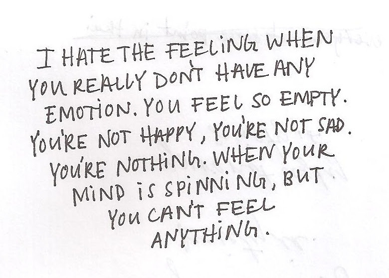 Quotes About Real Feeling 104 Quotes