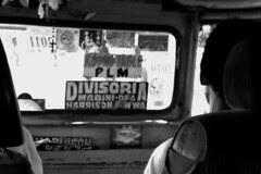 PLM jeepney