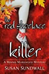 The Red Shoelace Killer by Susan Sundwall