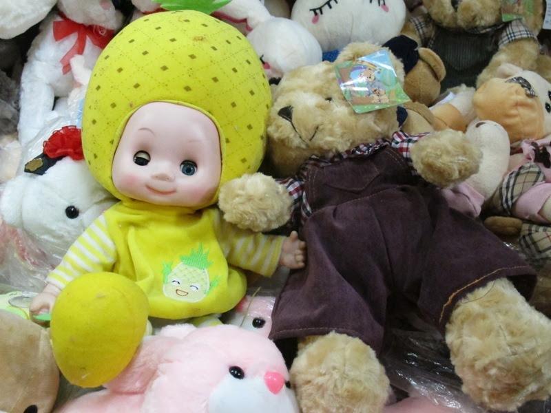 độc, búp-bê, Trung-Quốc, Phthalates, ung-thư, vô-sinh, trẻ-em, chất-cấm
