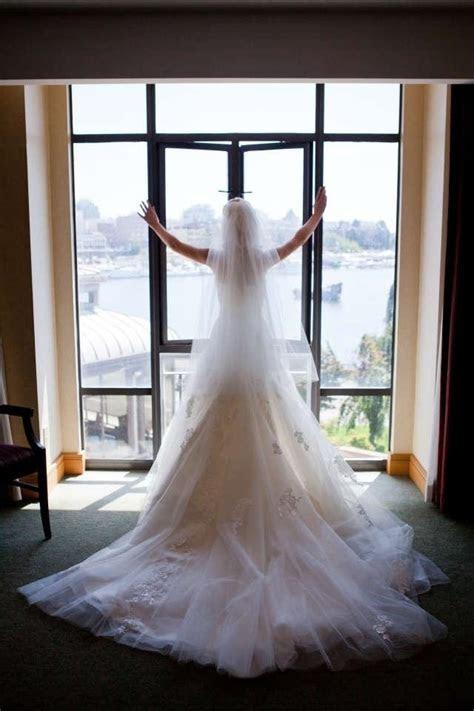 Enzoani Enzoani Blue Dabra Wedding Dress   Tradesy