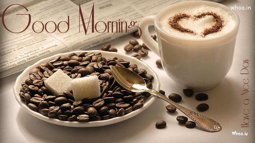 Lovely Good Morning Wishes