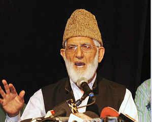 Pakistan high commission invites Kashmiri separatists for Eid
