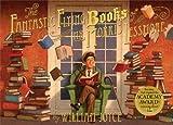 Fantastic Flying Books of Mr. Morris Lessmore