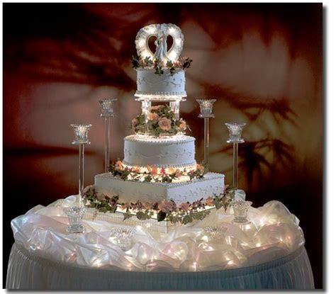 Elegant Designer Wedding Cakes