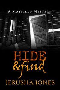 Hide & Find by Jerusha Jones