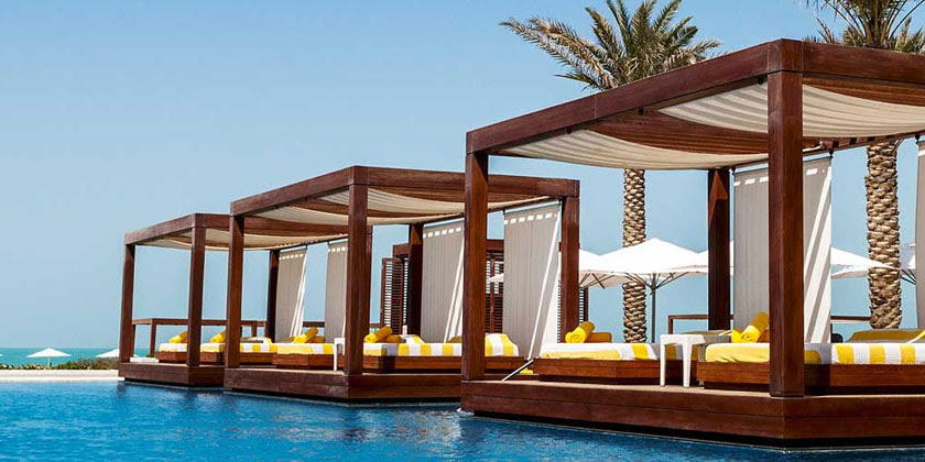 Complete All-Inclusive Vacation Packages - United Vacations