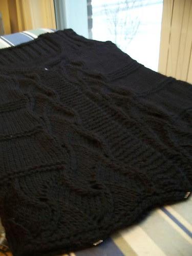 mum's sweater vest