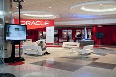 Oracle OpenWorld & JavaOne + Develop 2010, Moscone North