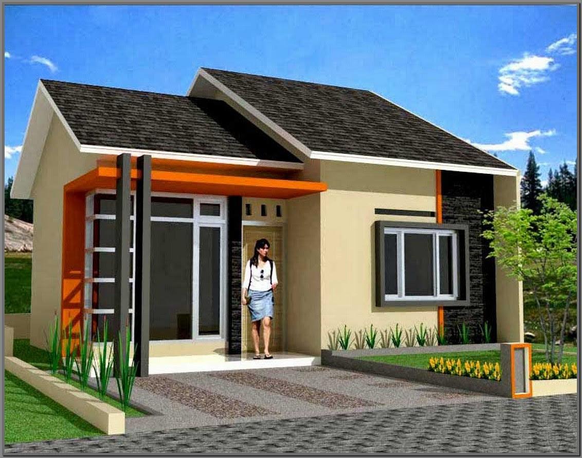 Rumah Minimalis Type 36 1 Lantai terbaru - Desain Rumah ...