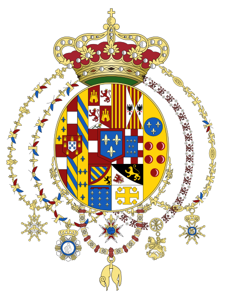 File:Coat of arms of the Kingdom of the Two Sicilies.svg