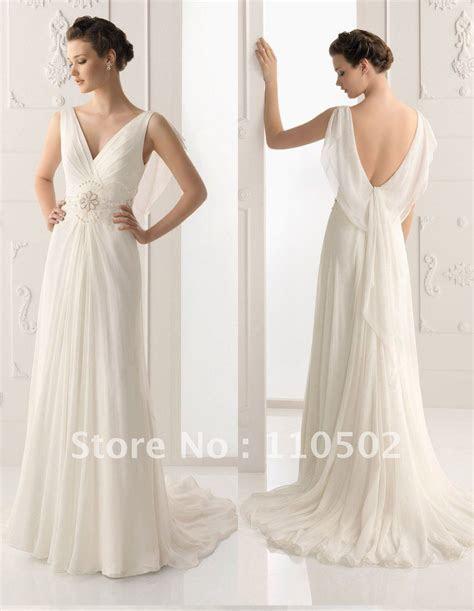Beach Wedding Dresses Need More Attention  Trendy Dress