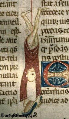 Bernardus Parmensis (commentateur),Decretales-direito canónico, c. 1260-1280, Veneza