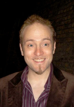 Simple English: Derren Brown.