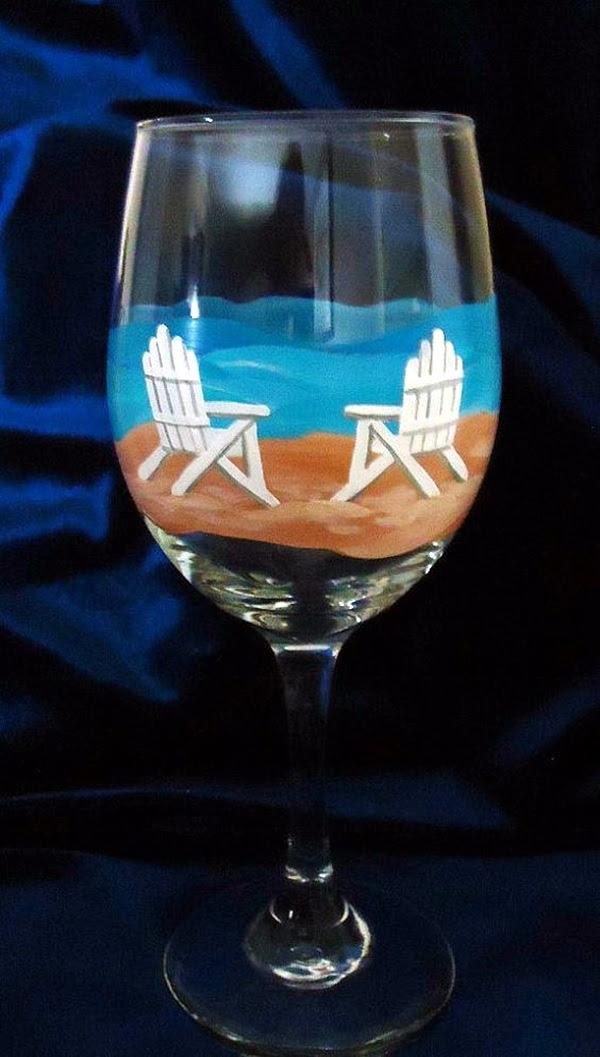 Artistic wine glass painting ideas (35)