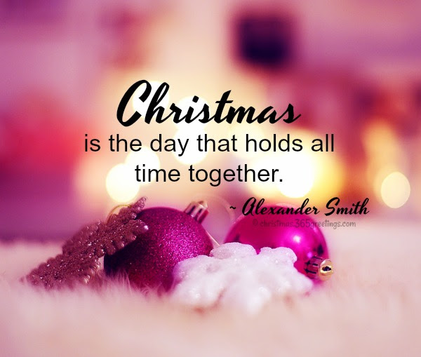 Top Inspirational Christmas Quotes with Beautiful Images ...