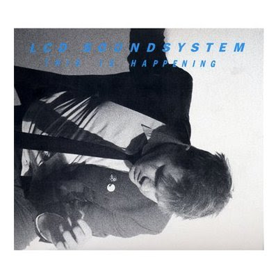 Ouça e veja um teledisco do novo álbum dos LCD Soundsystem