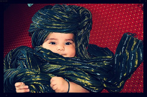 The Malang Two Month Old - Nerjis Asif Shakir by firoze shakir photographerno1