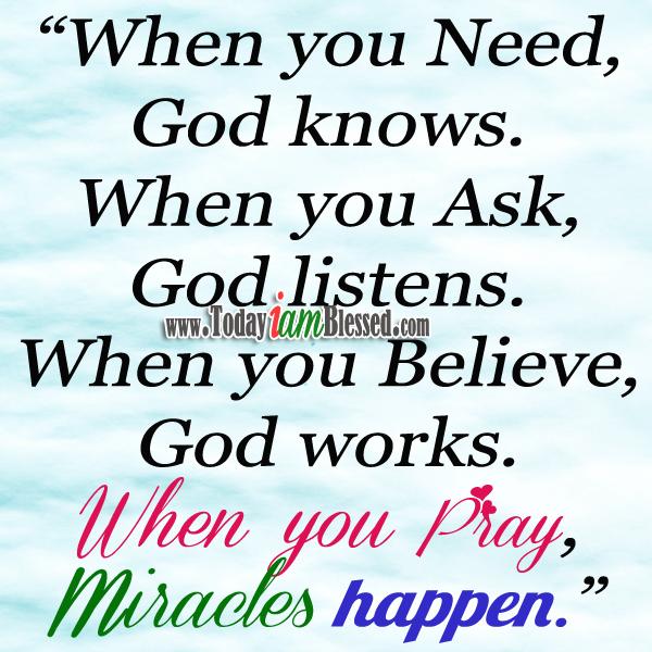 Miracles Quotes Brainyquote
