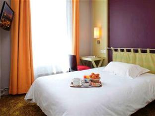Hotel Montparnasse Alesia Paris