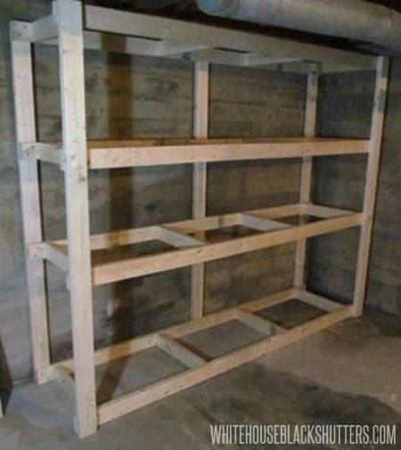 Basement Remodeling Ideas: Build A Basement