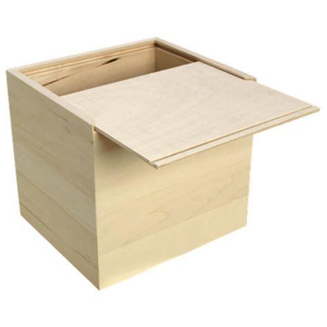 Card Keeper Box   Walnut Hollow   Craft